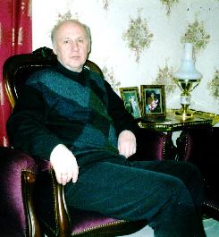mikhaylin